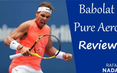 Babolat Pure Aero Review | With Complete Buying Guide