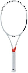Babolat pure strike racquet