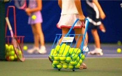 Top 5 Best Tennis Ball Hoppers With Buying Guide In 2020