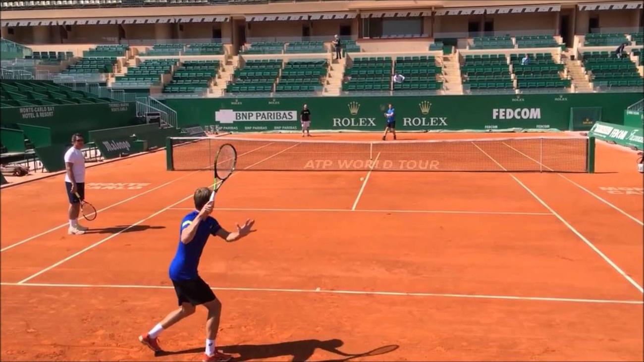 Thin racket