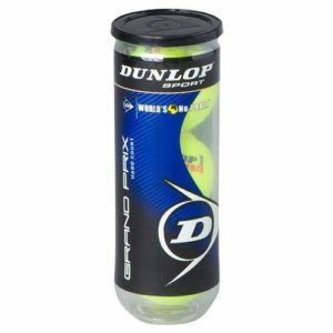 DUNLOP 602157USCS Grand Prix Hard Court Ball Case