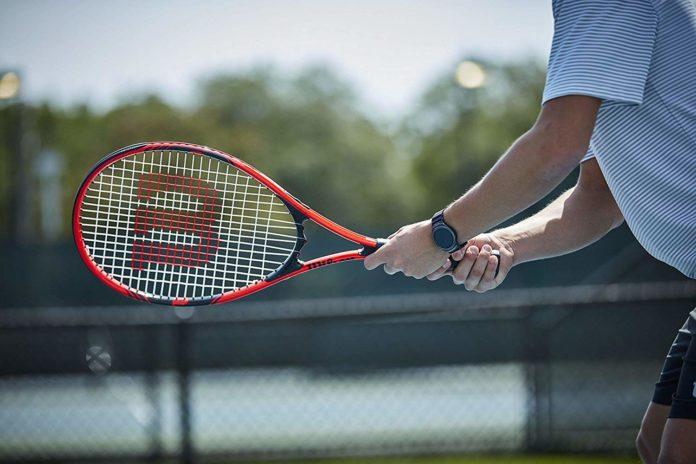 Federer Tennis Racket