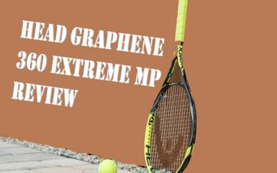 Head Graphene 360 Extreme mp Review In 2020