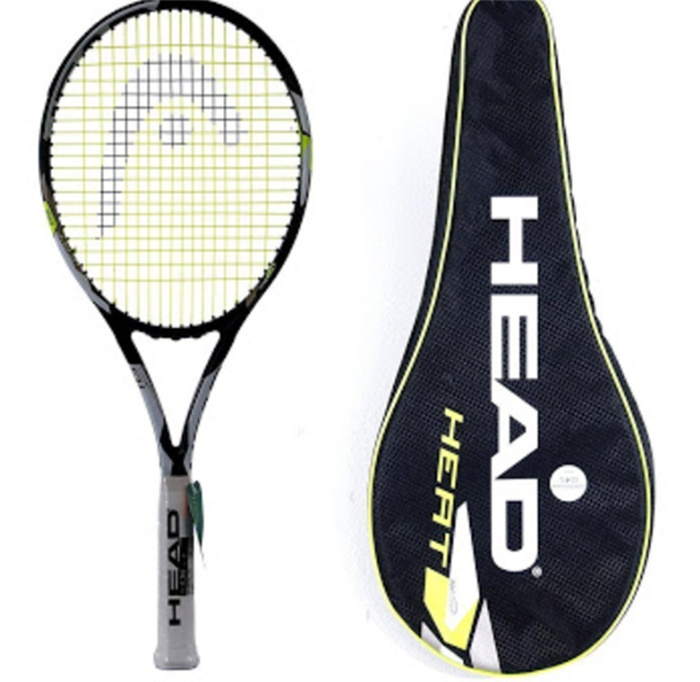 Midium head racket