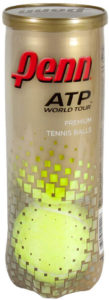 Penn ATP Regular Duty Tennis Balls
