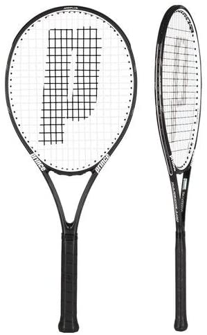 Prince Textreme Warrior 100 racket