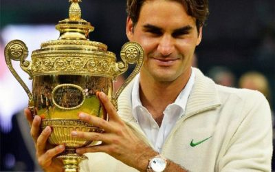 Top 10 Richest Tennis players In The World | With Net Worth in 2020