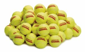 Tourna Pressuresess Tennis Balls