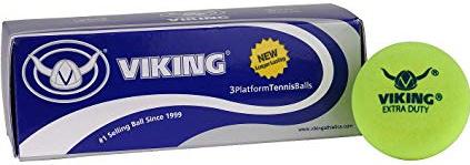 Viking Extra Duty Platform Tennis Balls