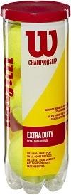 Wilson Championship Extra