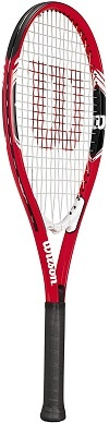 Wilson Federer Tennis Racket Buy Now