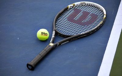 Wilson Hyper Hammer Tennis Racket (With Price & Buying Hints)