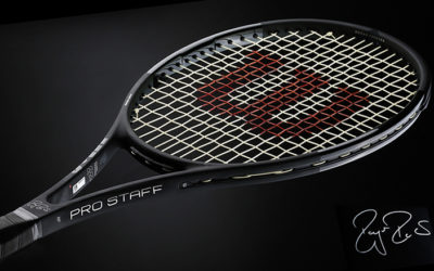 Wilson Pro Staff RF97 Autograph Review in 2020
