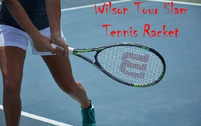 Wilson Tour Slam Review For 2020 | A Perfect Tennis Racket For Beginners