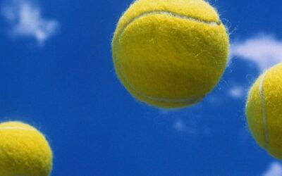 Why are Tennis Balls fuzzy? Explore the science