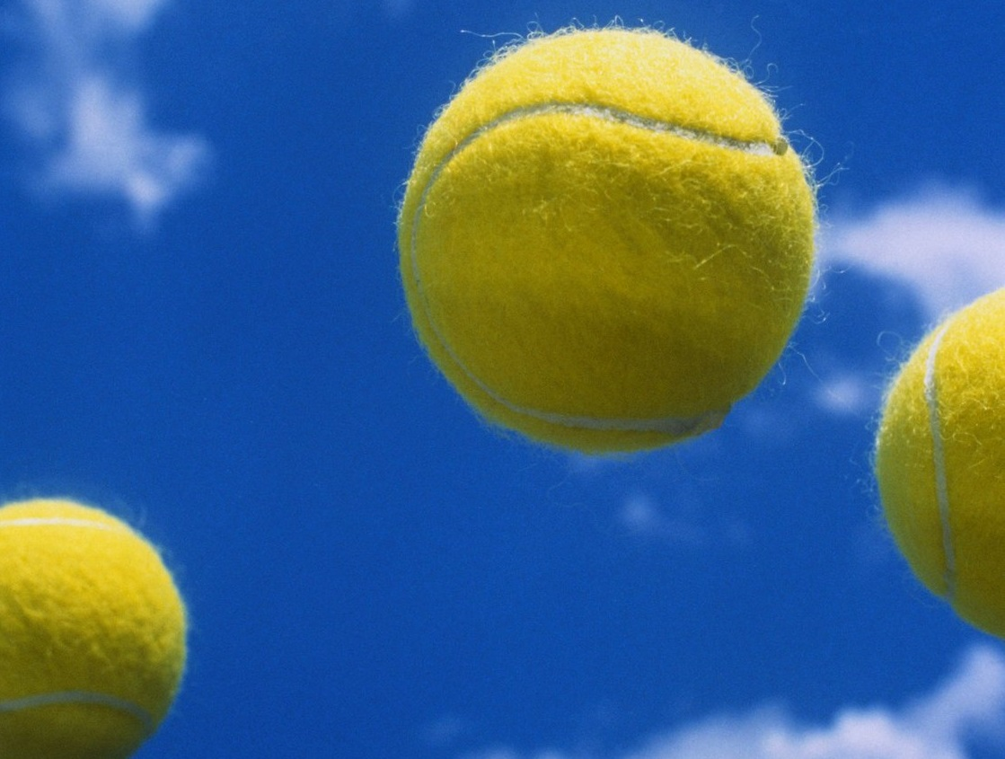 Why are Tennis Balls fuzzy