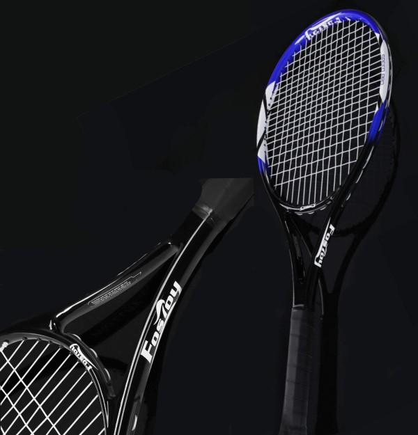 Fostoy Adult Recreational Tennis Racket