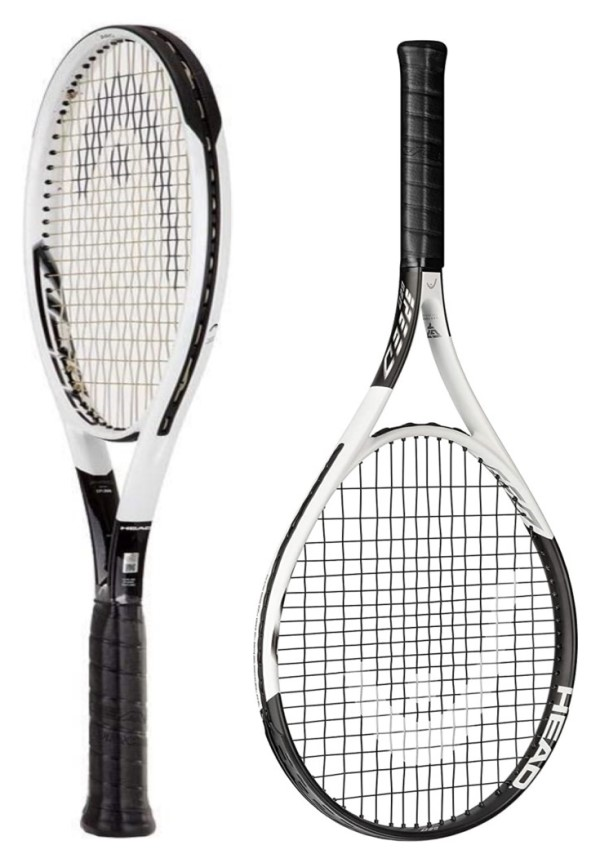 HEAD Geo Speed Adult Tennis Racket
