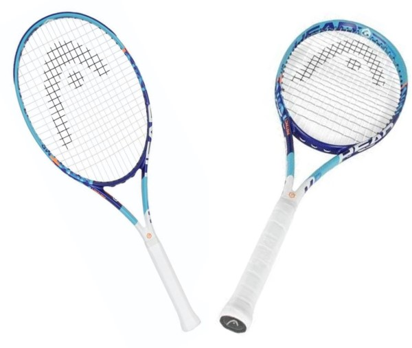 HEAD Graphene XT Instinct MP Tennis Racket
