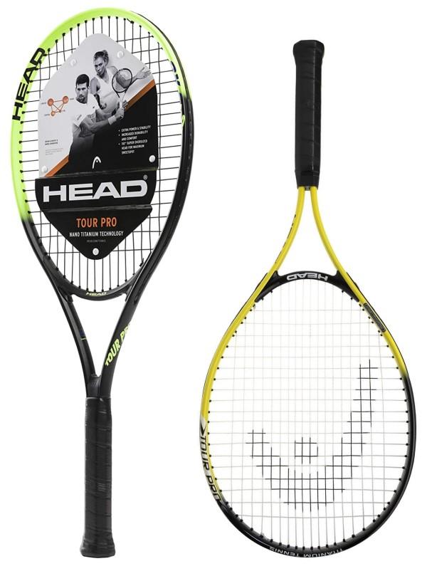 HEAD Tour Pro Tennis Racket