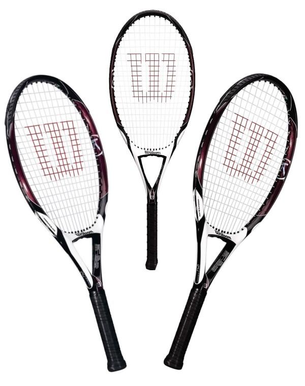 Wilson K Zero Tennis Racket