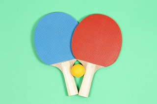 Put Your Paddle To The Metal: Here Are The 9 Best Table Tennis Paddles Today!