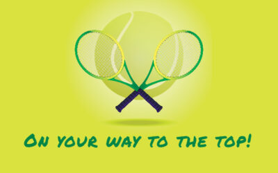 On your way to the top! Here are the 10 Best Tennis Racquet for Intermediate Players