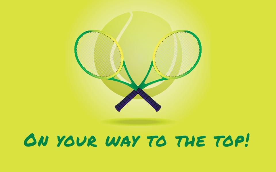 best tennis racquet for intermediate